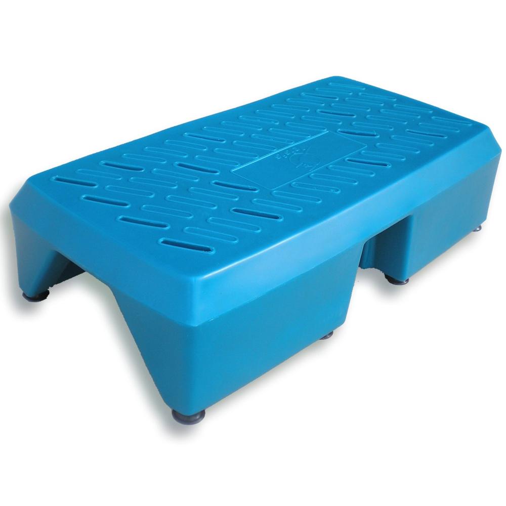Aqua step ventosas for Piscinas pequenas plastico duro